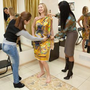 Ателье по пошиву одежды Егорлыкской