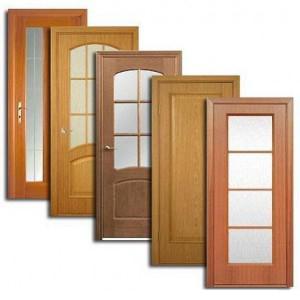 Двери, дверные блоки Егорлыкской