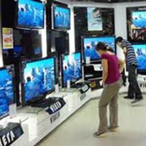 Магазины электроники Егорлыкской