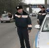 ГАИ, ГИБДД в Егорлыкской