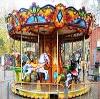 Парки культуры и отдыха в Егорлыкской