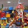 Развлекательные центры в Егорлыкской
