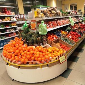 Супермаркеты Егорлыкской