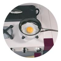 Подворье - иконка «кухня» в Егорлыкской